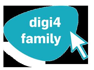 Logo: digi4family